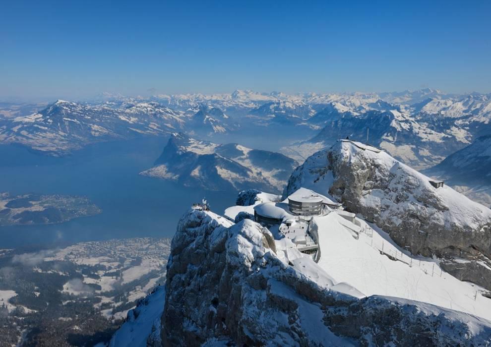Bellevue-Terminus : Sightseeing & Excursions- Bellevue ...